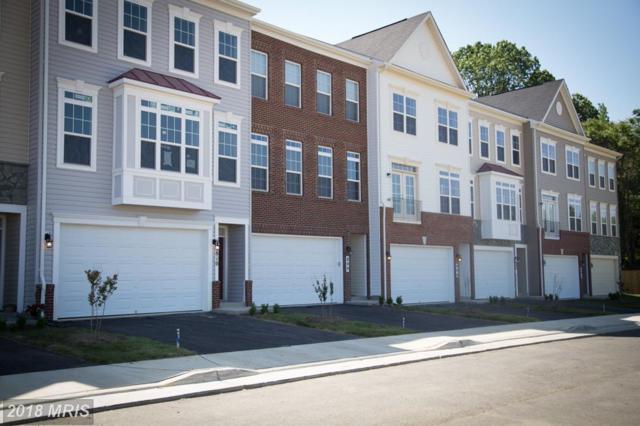 207 Apsley Terrace, Purcellville, VA 20132 (#LO10135772) :: Arlington Realty, Inc.