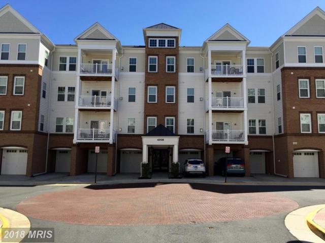 43138 Stillwater Terrace #406, Broadlands, VA 20148 (#LO10136798) :: The Vashist Group