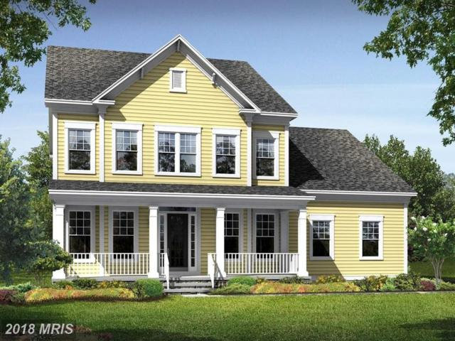41758 Ashmeadow Court, Ashburn, VA 20148 (#LO10139327) :: The Tom Conner Team