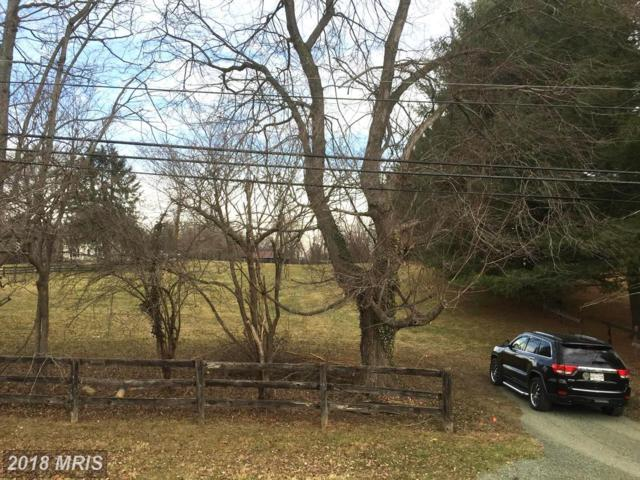 John Mosby Hwy, Middleburg, VA 20117 (#LO10139385) :: The Tom Conner Team