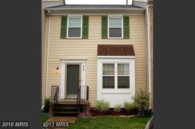922 Smartts Lane NE, Leesburg, VA 20176 (#LO10153426) :: Labrador Real Estate Team