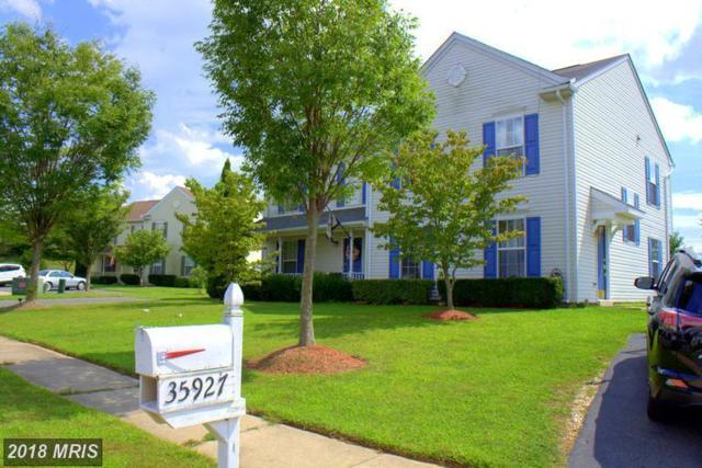 35927 Newberry Crossing Place, Round Hill, VA 20141 (#LO10155891) :: LoCoMusings