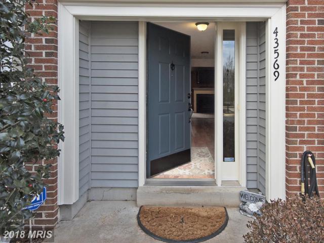 43569 Blacksmith Square, Ashburn, VA 20147 (#LO10157015) :: The Greg Wells Team