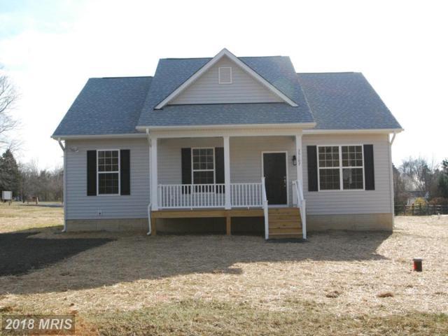 35103 Snake Hill Road, Middleburg, VA 20117 (#LO10159019) :: Century 21 New Millennium