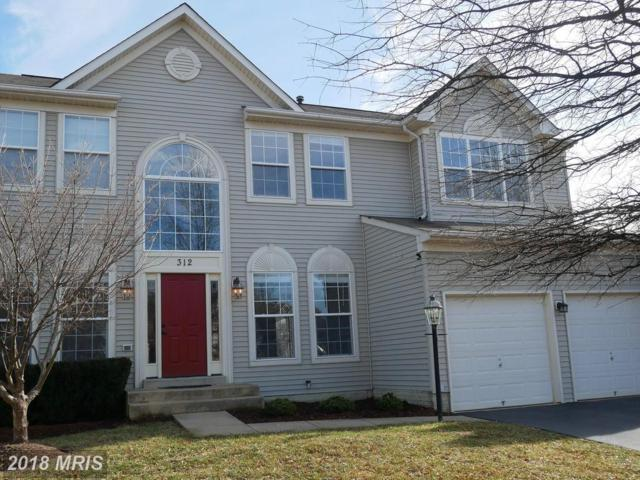 312 Chincoteague Court, Purcellville, VA 20132 (#LO10159247) :: Provident Real Estate