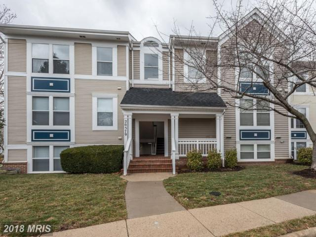 20579 Snowshoe Square #301, Ashburn, VA 20147 (#LO10159414) :: Labrador Real Estate Team