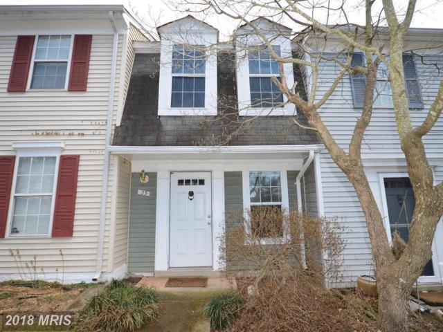 23 Bickel Court, Sterling, VA 20165 (#LO10161903) :: Provident Real Estate