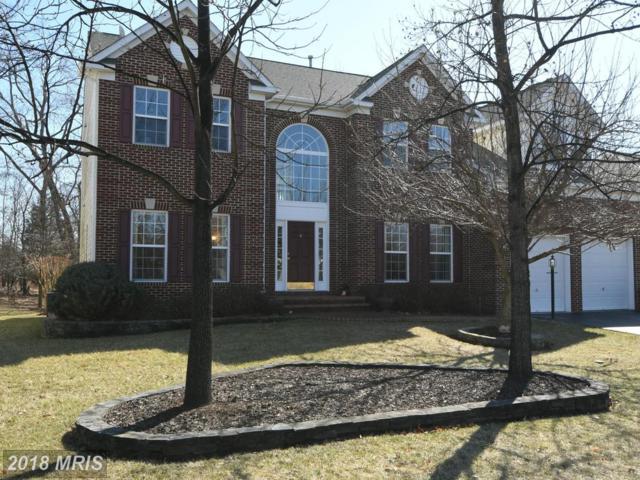 913 Rhonda Place SE, Leesburg, VA 20175 (#LO10162730) :: Network Realty Group