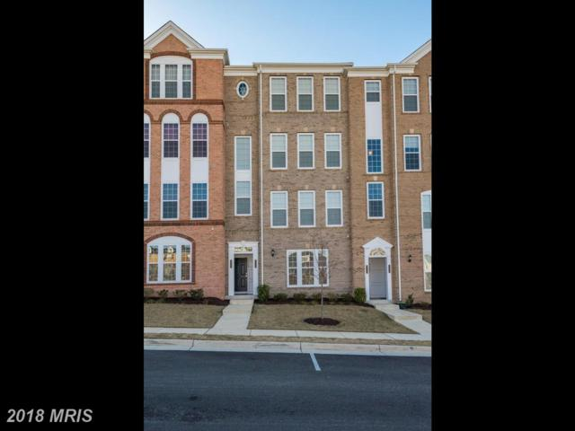 42689 Wardlaw Terrace 16L, Ashburn, VA 20147 (#LO10163242) :: Pearson Smith Realty