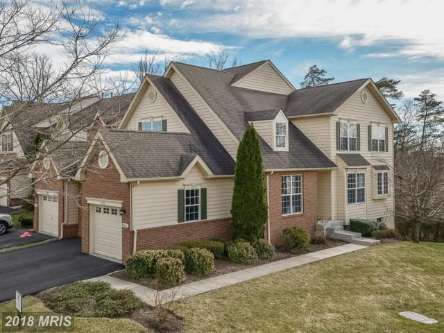 43567 Dunhill Cup Square, Ashburn, VA 20147 (#LO10163785) :: Pearson Smith Realty
