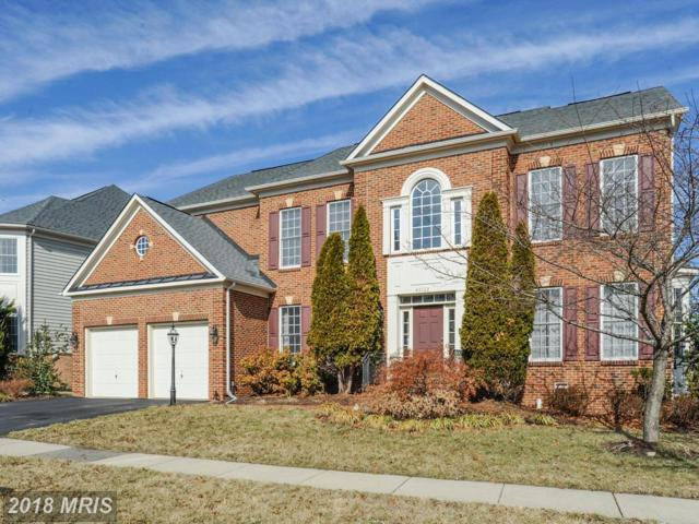 43122 Kingsport Drive, Leesburg, VA 20176 (#LO10163820) :: The Greg Wells Team