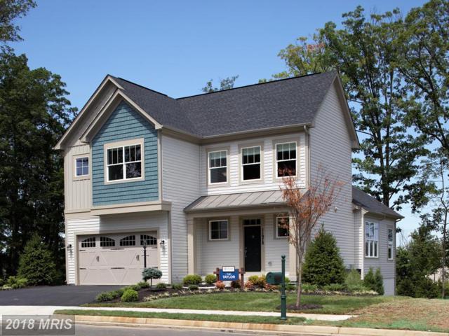 800 Pencoast Drive, Purcellville, VA 20132 (#LO10163839) :: Pearson Smith Realty