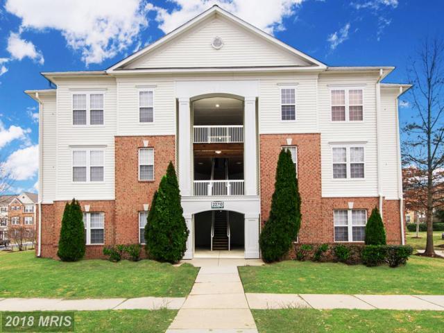 22710 Blue Elder Terrace #103, Ashburn, VA 20148 (#LO10167636) :: CR of Maryland