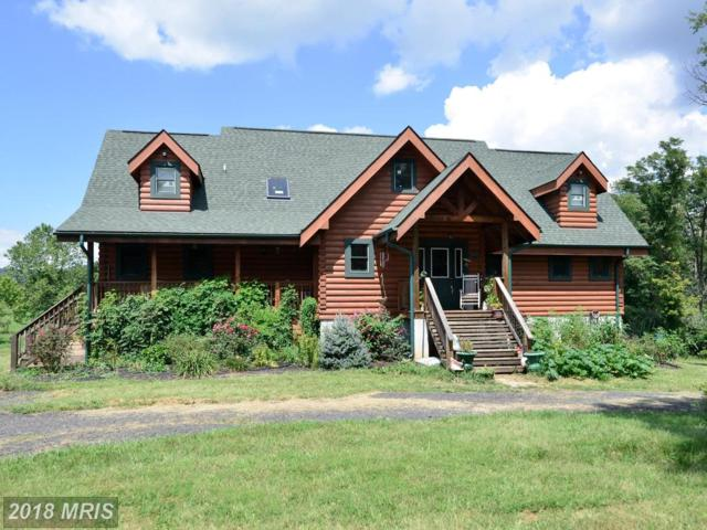 34894 Paxson Road, Round Hill, VA 20141 (#LO10175987) :: The Gus Anthony Team