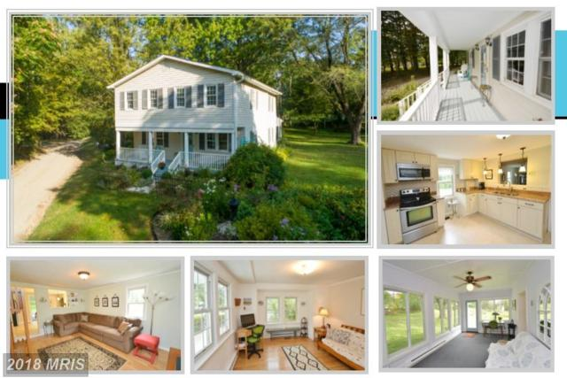 37766 Cooksville Road, Purcellville, VA 20132 (#LO10177531) :: Advance Realty Bel Air, Inc