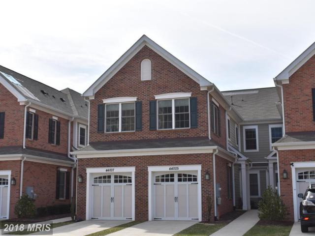 44005 Vaira Terrace, Chantilly, VA 20152 (#LO10182132) :: Pearson Smith Realty