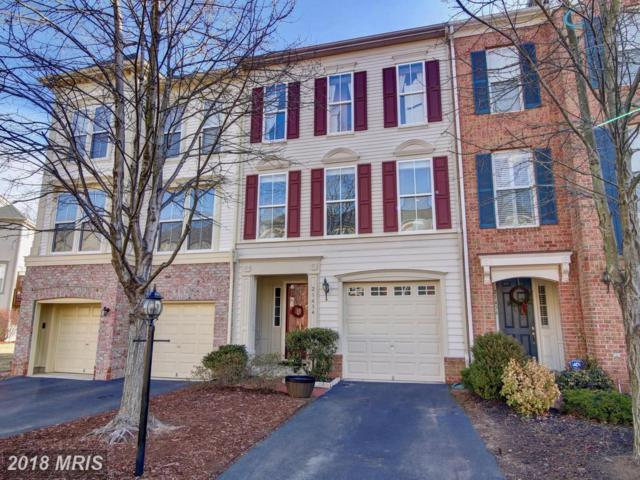 21434 Falling Rock Terrace, Broadlands, VA 20148 (#LO10182602) :: The Vashist Group