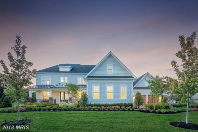 0 Linwood Manor Place, Ashburn, VA 20148 (#LO10184490) :: Circadian Realty Group