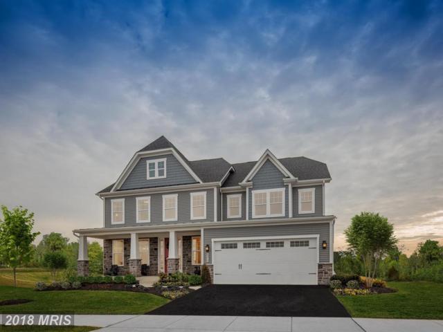 0 Dahlia Manor Place, Aldie, VA 20105 (#LO10184723) :: Keller Williams Pat Hiban Real Estate Group