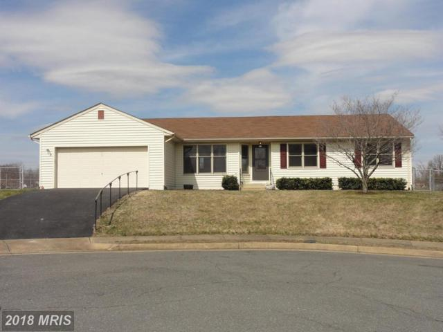 206 Stratford Place SW, Leesburg, VA 20175 (#LO10185152) :: Pearson Smith Realty