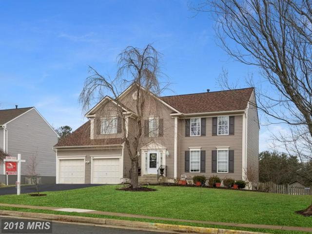 106 Newhall Place SW, Leesburg, VA 20175 (#LO10185664) :: Pearson Smith Realty
