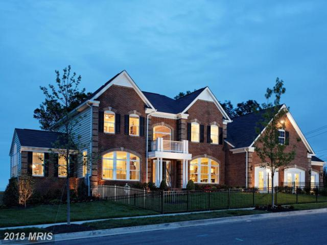 0 Mill Wheel Place, Aldie, VA 20105 (#LO10185807) :: Arlington Realty, Inc.