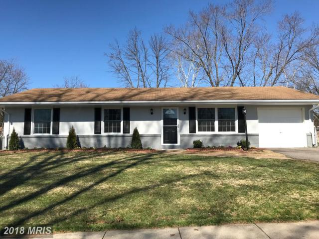 1707 Argonne Avenue N, Sterling, VA 20164 (#LO10185930) :: Arlington Realty, Inc.