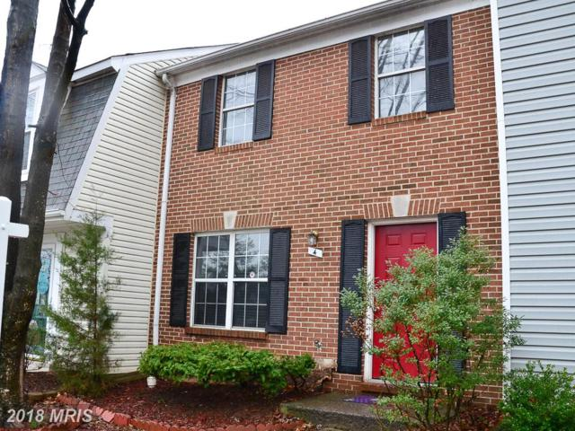 4 Dulany Court, Sterling, VA 20165 (#LO10186205) :: RE/MAX Executives