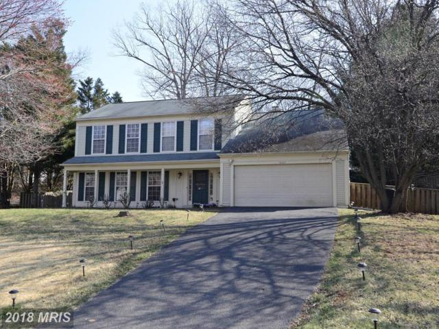 10827 Monticello Drive, Great Falls, VA 22066 (#LO10186373) :: AJ Team Realty