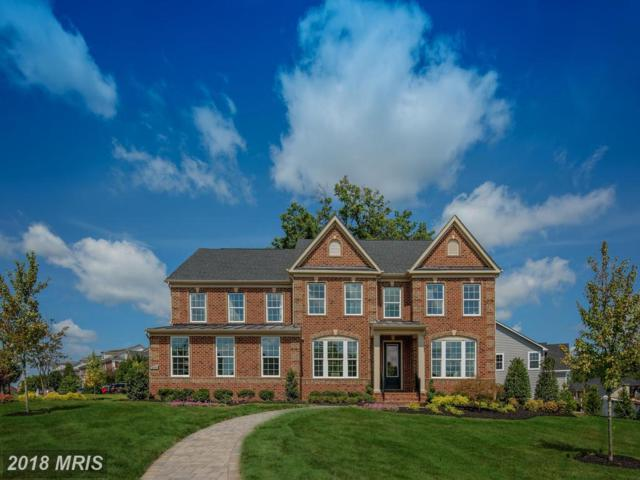 0 Marbury Estates Drive, Chantilly, VA 20152 (#LO10188943) :: Arlington Realty, Inc.