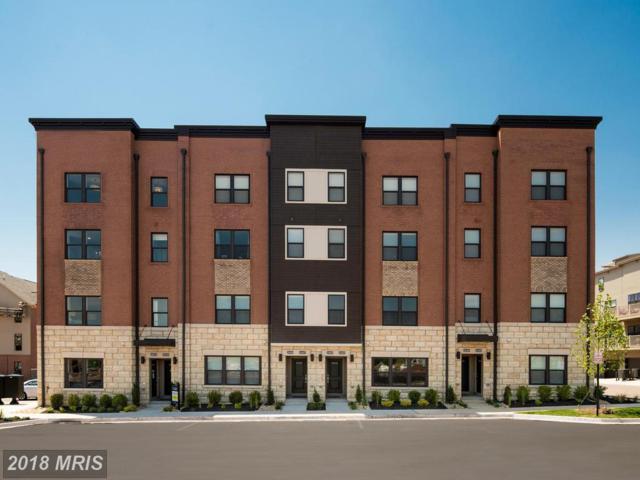 44850 Tiverton Square #127, Ashburn, VA 20147 (#LO10204504) :: The Greg Wells Team