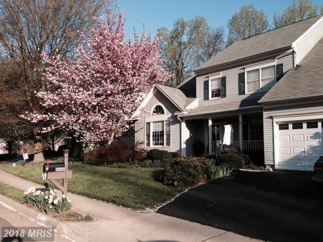 46468 Montgomery Place, Sterling, VA 20165 (#LO10205510) :: The Bob & Ronna Group