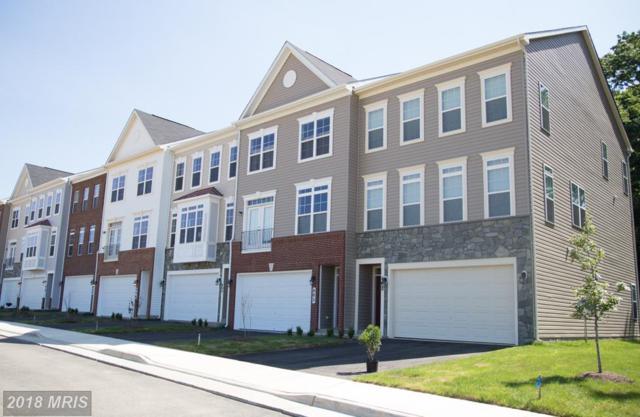 232 Aspley Terrace, Purcellville, VA 20132 (#LO10208769) :: LoCoMusings