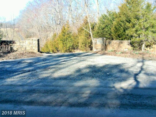 Cobb House Road, Middleburg, VA 20117 (#LO10210420) :: LoCoMusings