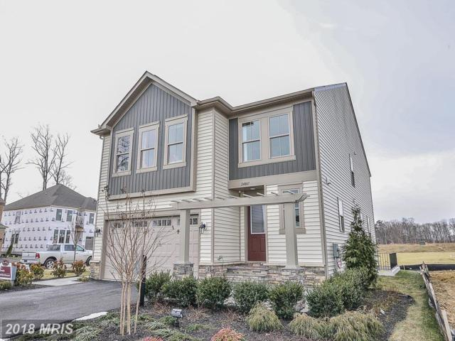 0 Somerby Drive, Chantilly, VA 20152 (#LO10212287) :: Charis Realty Group