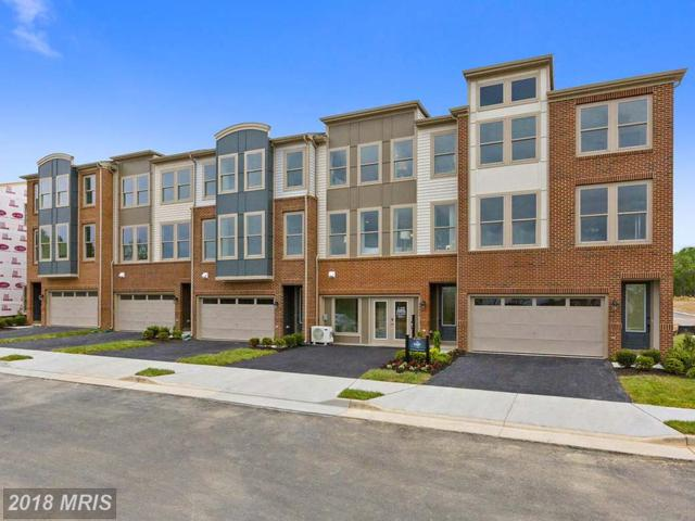 0 Hawthorn Thicket Terrace, Dulles, VA 20166 (#LO10212622) :: The Greg Wells Team