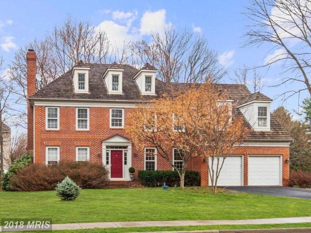 1516 Woodlea Drive SW, Leesburg, VA 20175 (#LO10212903) :: Advance Realty Bel Air, Inc
