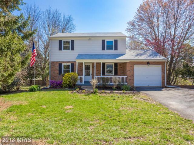 330 26TH Street S, Purcellville, VA 20132 (#LO10213145) :: Provident Real Estate