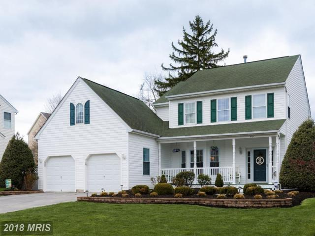 401 Ashleigh Road, Purcellville, VA 20132 (#LO10213674) :: Advance Realty Bel Air, Inc