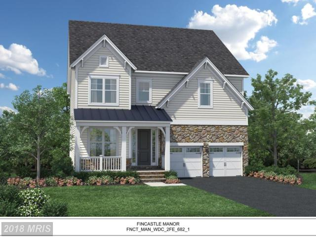 Stags Leap Drive, Aldie, VA 20105 (#LO10214552) :: The Greg Wells Team