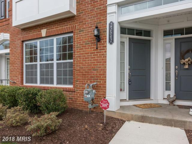 23542 Belvoir Woods Terrace, Ashburn, VA 20148 (#LO10214853) :: LoCoMusings