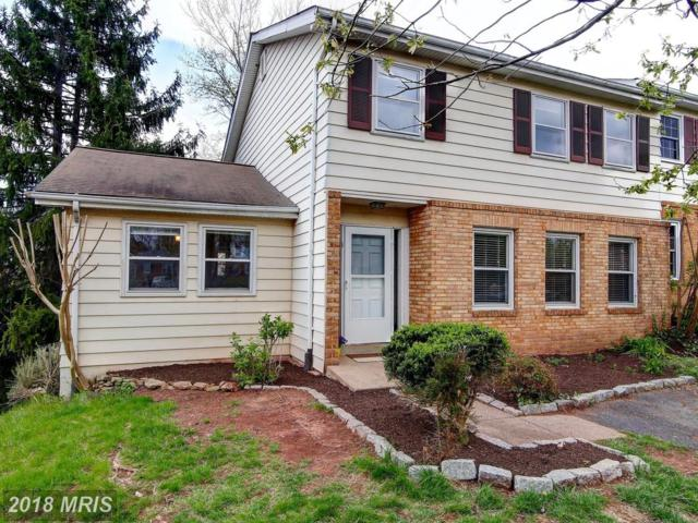 513 Tavenner Court, Sterling, VA 20164 (#LO10215230) :: Great Falls Great Homes