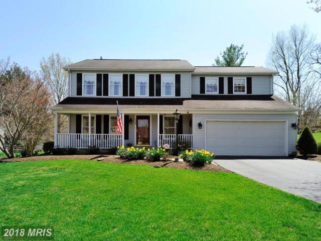 1110 Franklin Court SW, Leesburg, VA 20175 (#LO10215255) :: The Dwell Well Group