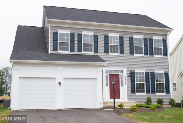 Pencoast Drive, Purcellville, VA 20132 (#LO10216175) :: Wilson Realty Group