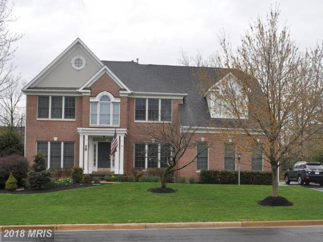 22567 Forest Manor Drive, Ashburn, VA 20148 (#LO10216239) :: The Tom Conner Team