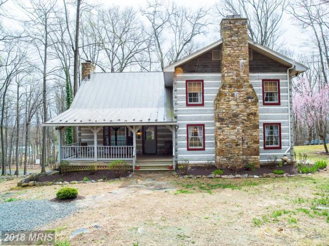 13743 Mountain Road, Purcellville, VA 20132 (#LO10216313) :: Wilson Realty Group