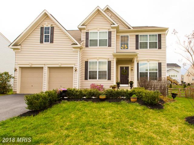 16874 Evening Star Drive, Round Hill, VA 20141 (#LO10216879) :: LoCoMusings