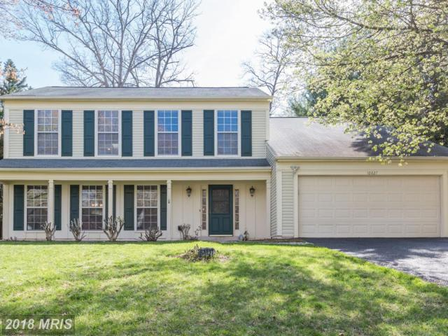 10827 Monticello Drive, Great Falls, VA 22066 (#LO10218399) :: The Putnam Group