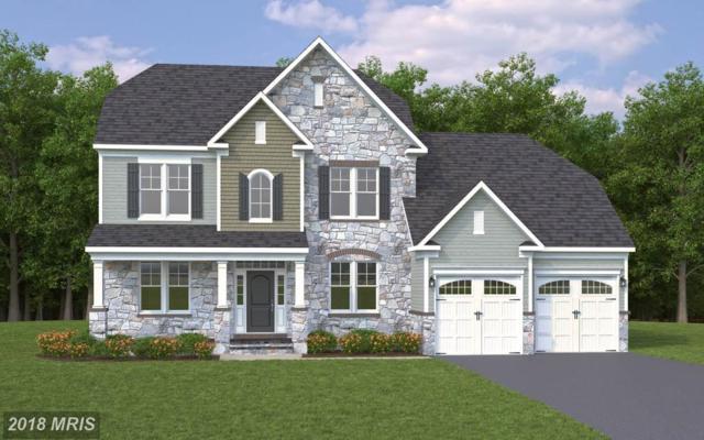 0 Creekside Green, Round Hill, VA 20141 (#LO10219765) :: LoCoMusings