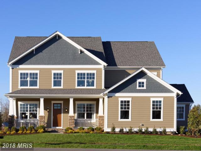 1 House Martin Lane, Aldie, VA 20105 (#LO10220659) :: AJ Team Realty